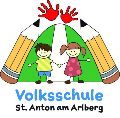 Logo der Vs St. Anton
